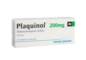 Plaquinol 200Mg Tabletas