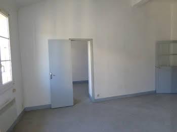 Appartement 3 pièces 82,15 m2