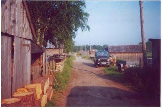 Photo: Repolan rantakatu
