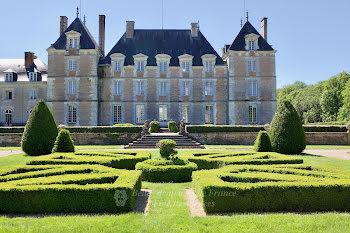 château à Blois (41)