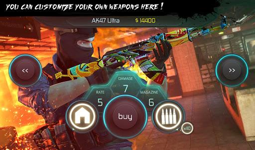 Counter Terrorist 2-Gun Strike 1.05 screenshots 11