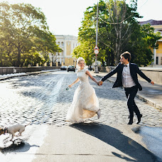 Wedding photographer Dima Karpenko (DimaKarpenko). Photo of 27.07.2017