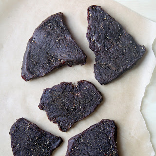 Peppered Beef Jerky Recipes.