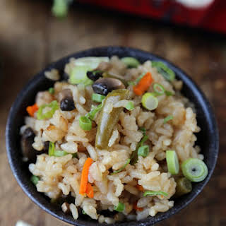 Rice Cooker Vegetables And Rice Recipes.