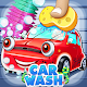 Christmas Santa Car Wash kid Saloon 2018:Fun Game APK