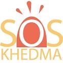 SoS khedma icon