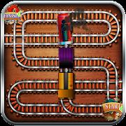 Train Track Maze