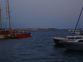 Photo: Paphos harbour