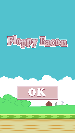 Floppy Bacon