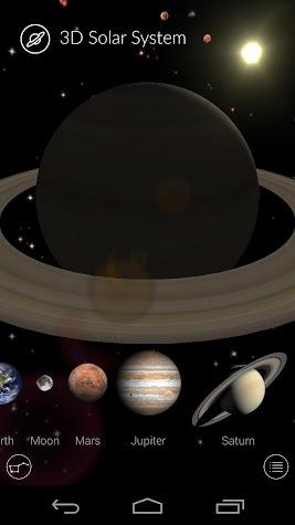 The Night Sky™ Screenshot