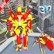 Spider Robot Sim-Amazing Spider Grand Robot Battle