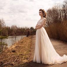 Wedding photographer Ruslan Garifullin (GarifullinRuslan). Photo of 20.05.2018