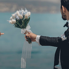 Wedding photographer Fatih Bozdemir (fatihbozdemir). Photo of 15.11.2017