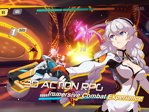 Honkai Impact 3rd 1.8.0 screenshots 8