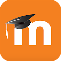 Moodle Mobile icon