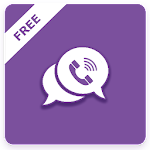 Free Viberr Video Call & Text Tips icon