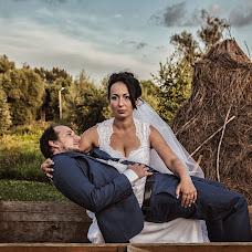 Wedding photographer Aleksandr Shapunov (Ashpunt). Photo of 24.07.2016