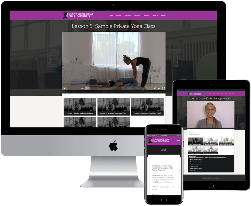 Shayna hiller how to get private yoga teaching clients blueprint every year in usa there are over 3 million new people practicing yoga out of that roughly 150000 of these people want private yoga malvernweather Gallery