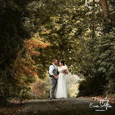 Wedding photographer Kelly Nowell (nowell). Photo of 13.02.2019