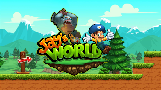 Jay's World - Super Adventure 1.0.4 screenshots 15