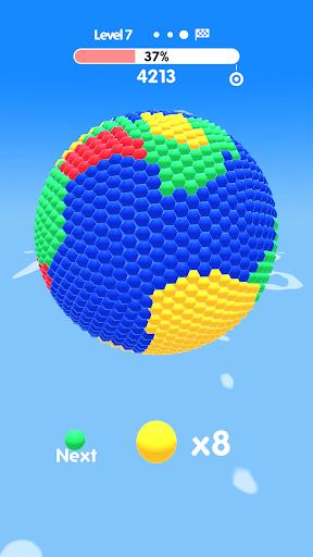 Ball Paint 1.90 screenshots 3