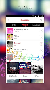 App Music Video Maker APK for Windows Phone