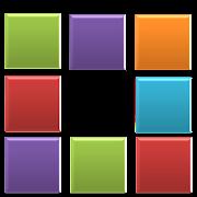 Shuzzle – sliding 15 tile puzzle