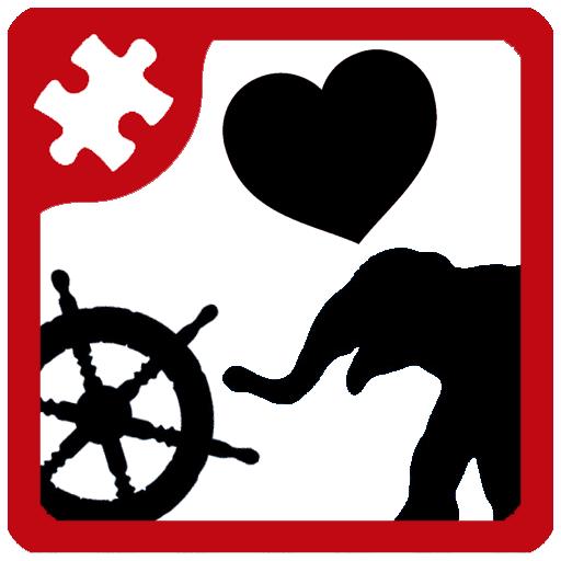 シャドーパズル 解謎 App LOGO-APP試玩