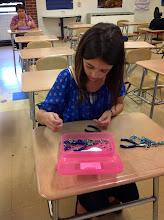 Photo: Jewelry-making