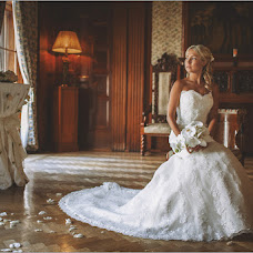 Wedding photographer Sergey Nikitin (medsen). Photo of 07.02.2013