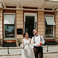Wedding photographer Matis Olya (matis). Photo of 05.07.2018