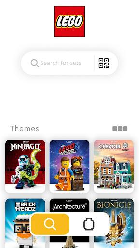 LEGO® Building Instructions 1.1.6 screenshots 1