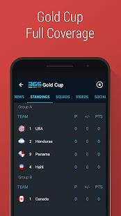 Football Scores - 365Scores- screenshot thumbnail