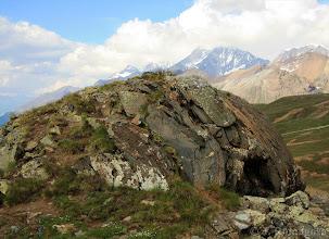 Photo: Alpine Mound