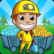 Idle Miner Tycoon - Gérant de mine