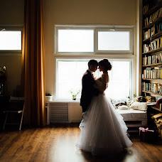 Wedding photographer Olga Ershova (Ershovaphoto). Photo of 23.12.2015