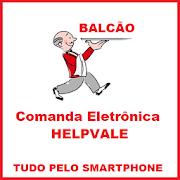Comanda Eletrônica PDV - balcão e vendas rápidas.