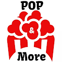 Planet Popcorn , Edappally, Kochi logo