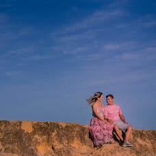 Wedding photographer Bergson Medeiros (bergsonmedeiros). Photo of 26.11.2018