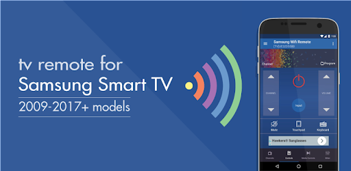 Remote for Samsung Smart TV WiFi Remote - Apps on Google Play