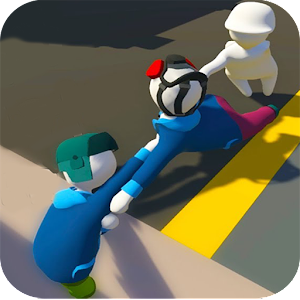 Guide for Human Fall Flat gameplay