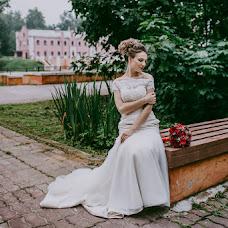 Wedding photographer Pavel Voroncov (Vorontsov). Photo of 03.05.2018