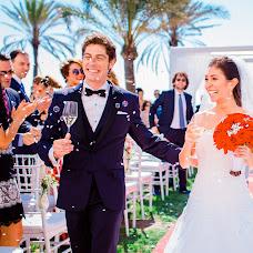 Fotógrafo de bodas Emanuelle Di dio (emanuellephotos). Foto del 31.05.2019