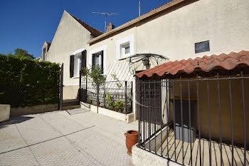 maison à Montigny-Lencoup (77)