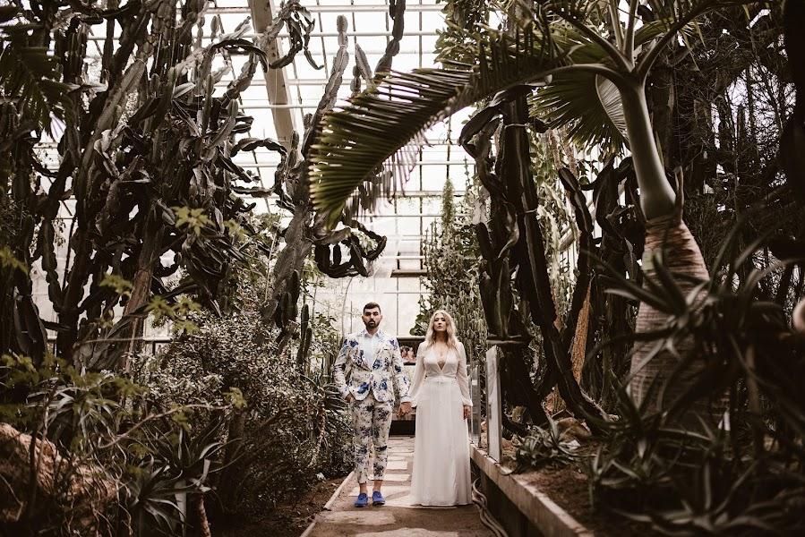 Wedding photographer Piotr Jakubowicz (jakubowicz). Photo of 12.02.2019