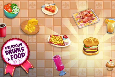 My Burger Shop 2 - Food Store 1.1 screenshot 100164