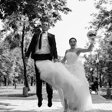 Wedding photographer Liliya Silenko (soedinimserdca). Photo of 08.07.2016