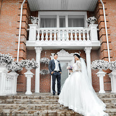Wedding photographer Vlad Lisin (foxium). Photo of 26.09.2017