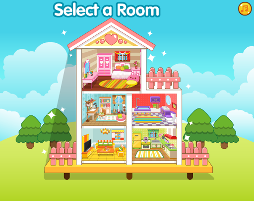 Doll House Decoration  {cheat|hack|gameplay|apk mod|resources generator} 3