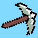 Whatcraft pixel games offline icon